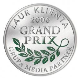 GRAND PRIX DLA MASTERLINK DPD
