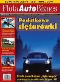 Flota Auto Business 2004 / Lipiec-Sierpień (3)