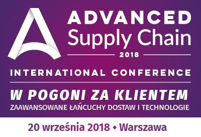 Międzynarodowa konferencja Advanced Supply Chain