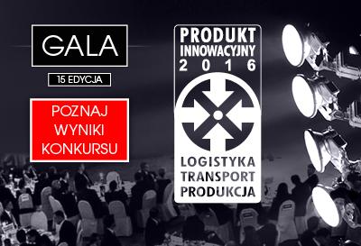 Produkt Innowacyjny dla Logistyki, Transportu i Produkcji 2016