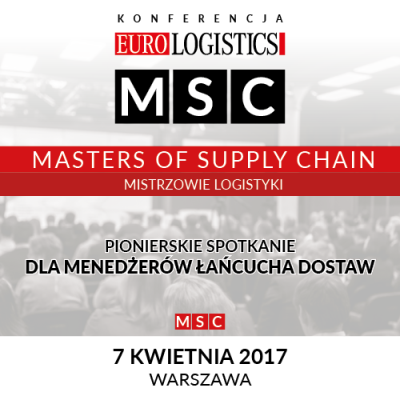 Masters of Supply Chain