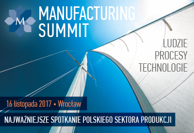 Manufacturing Summit 2017