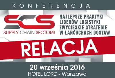 RELACJA z Supply Chain Sectors