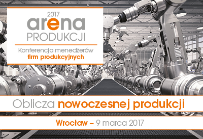 Arena Produkcji 2017