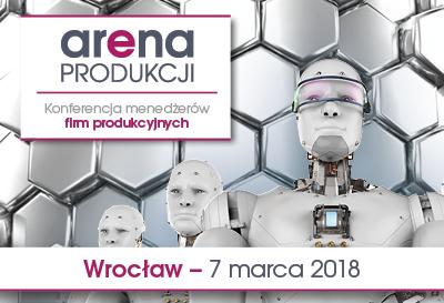 Arena Produkcji 2018