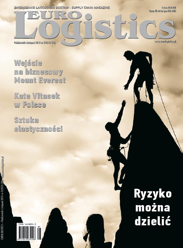 Eurologistics 2013 / Październik-Listopad (78)