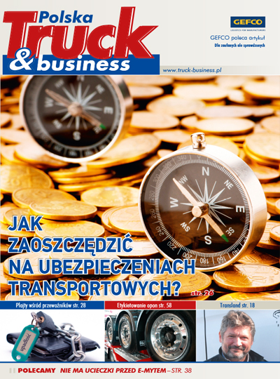 Truck and Business 2012 / Październik-Listopad (32)