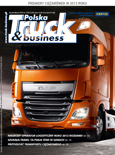 Truck and Business 2013 / Luty-Marzec (34)