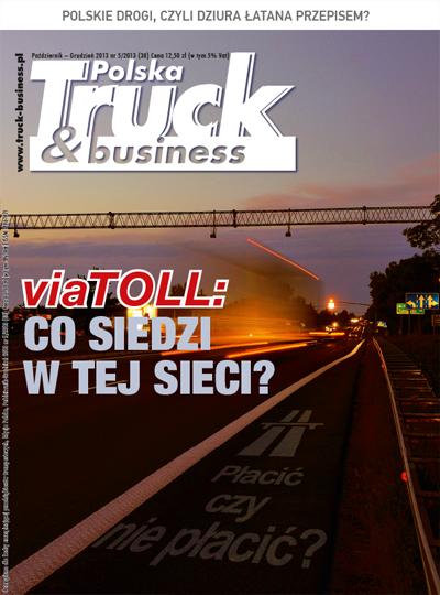 Truck and Business 2013 / Listopad-Grudzień (38)