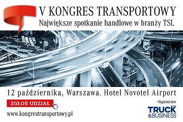 V Kongres Transportowy