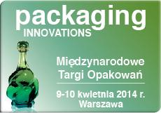 Packaging Innovations 2014