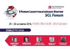 II Forum Logistyka & Łańcuch Dostaw