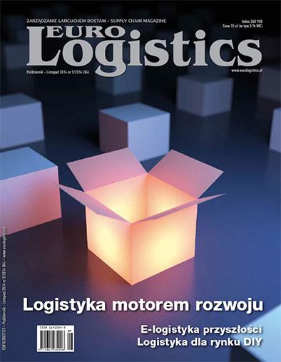 Eurologistics nr 5 2014