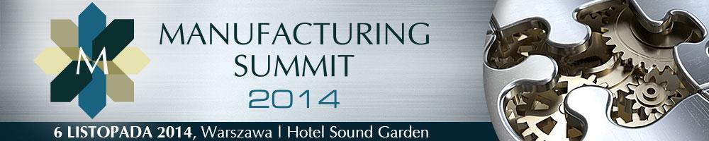 Manufacturing Summit duży