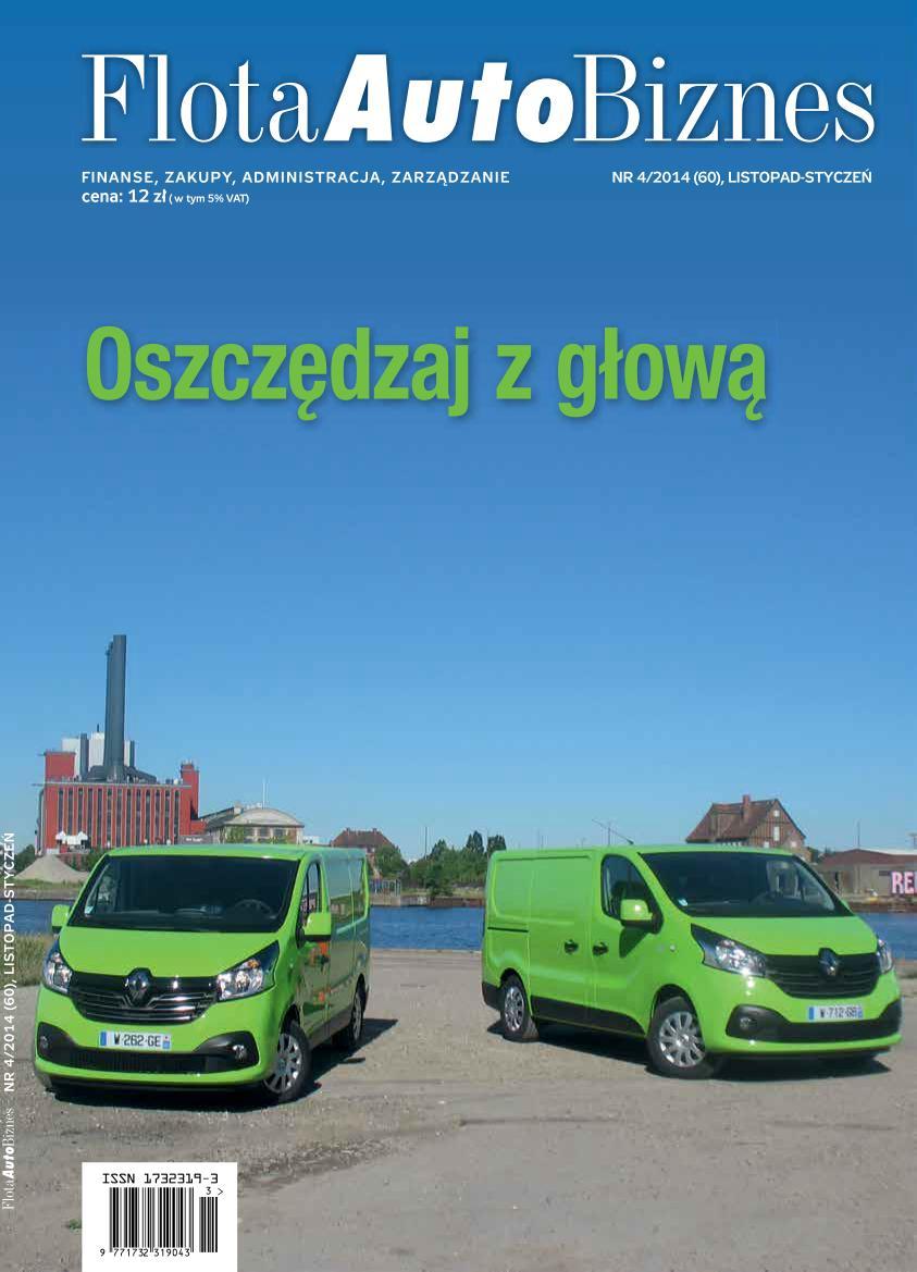Flota Auto Biznes 4/2014