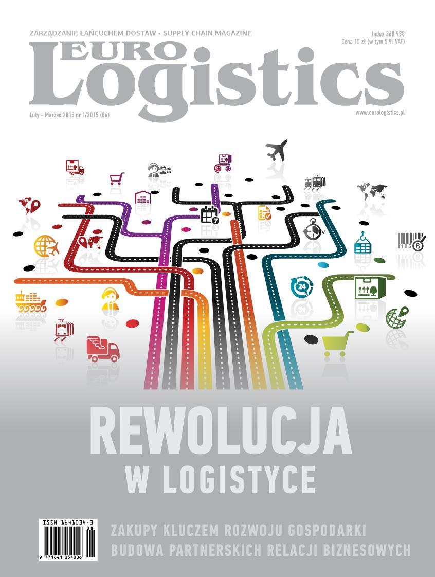 Rewolucja w logistyce