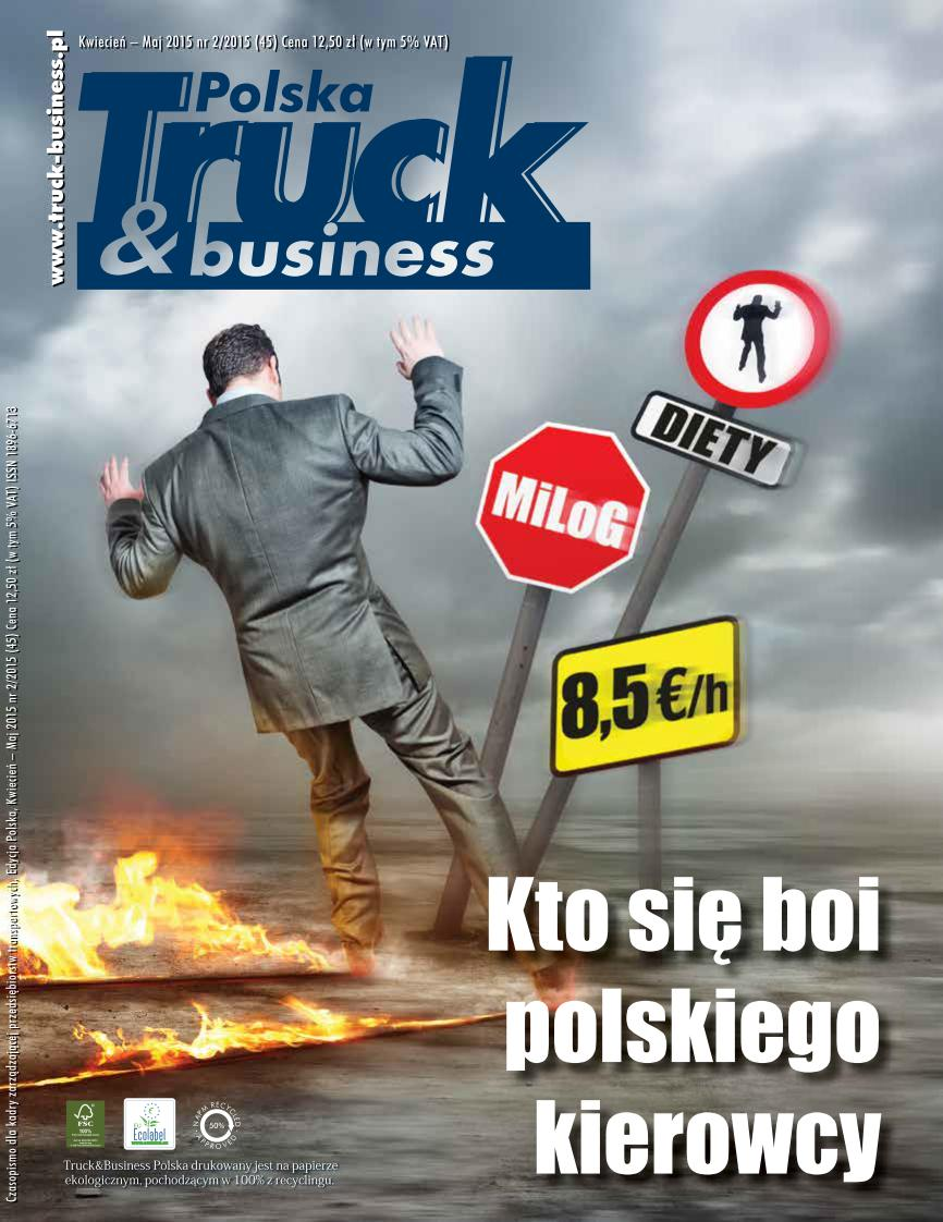 Truck and Business 45