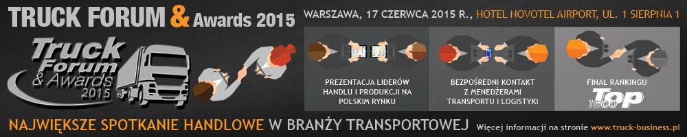 Truck Forum 2015 MEGA