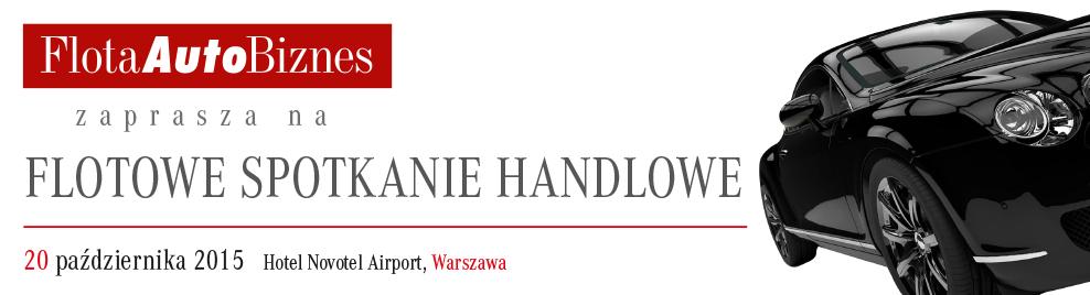 Flotowe Spotkanie Handlowe
