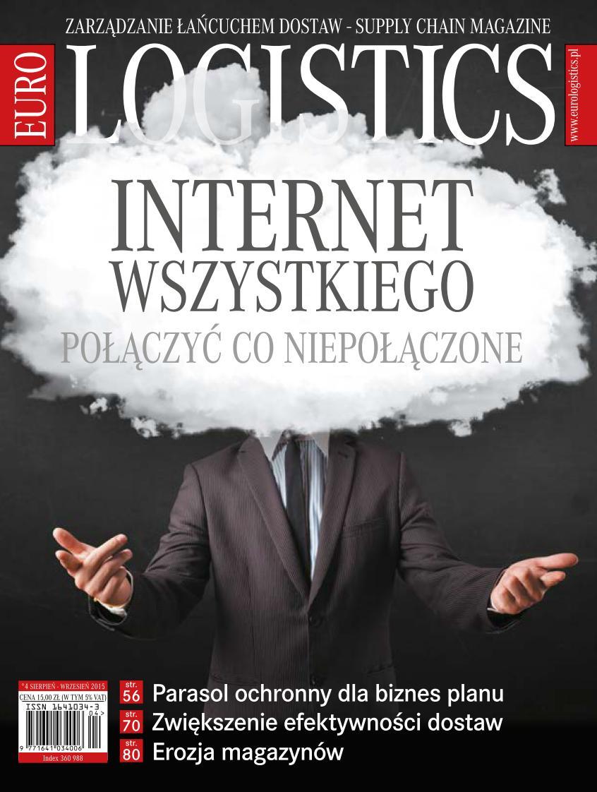 Eurologistics 2015/ sierpień-wrzesień