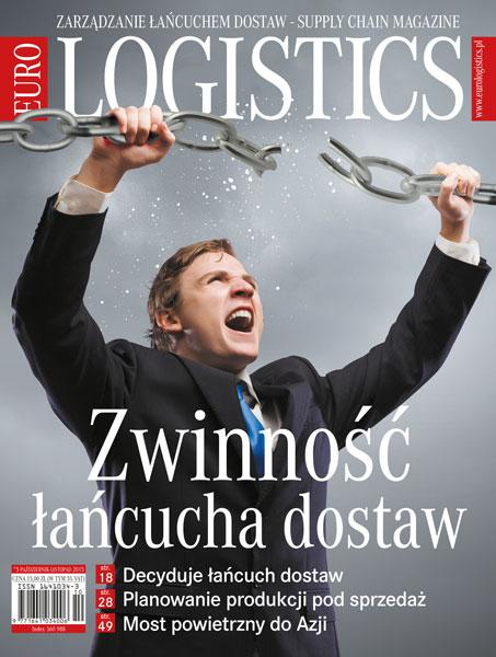Eurologistics 2015/ sierpień-wrzesień Edytuj