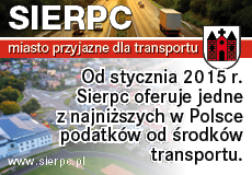 Gmina Sierpc