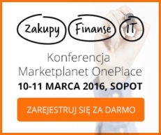 MarketPlace od 29.01.16 do 11.03.16