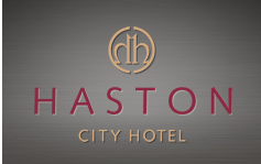 logo haston hotel