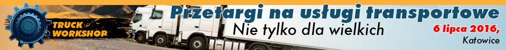 Truck Workshop Katowice