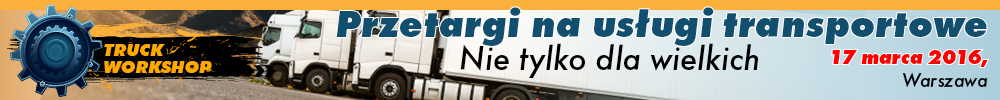 Truck Workshop Warszawa