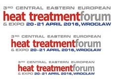 Heat Treatment Forum (do 21 kwietnia 2016 )
