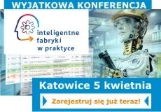 Inteligentne fabryki w praktyce do 5 kwietnia 2016