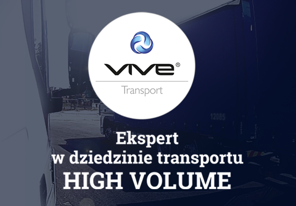 Vive Transport