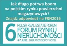Forum Rynku Nieruchomości  do 8 czerwca