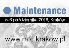Targi Maintenance (do 7 października 2016)