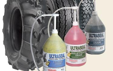 Ultra-Seal wprowadza swoje produkty do Europy