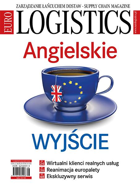 Eurologistics 4/2016