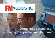FM  Logistic (na 40 dni) od 31.08.16