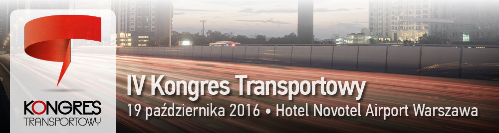 Kongres Transportowy 2016