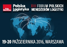 XII Forum Polskich Menedżerów Logistyki