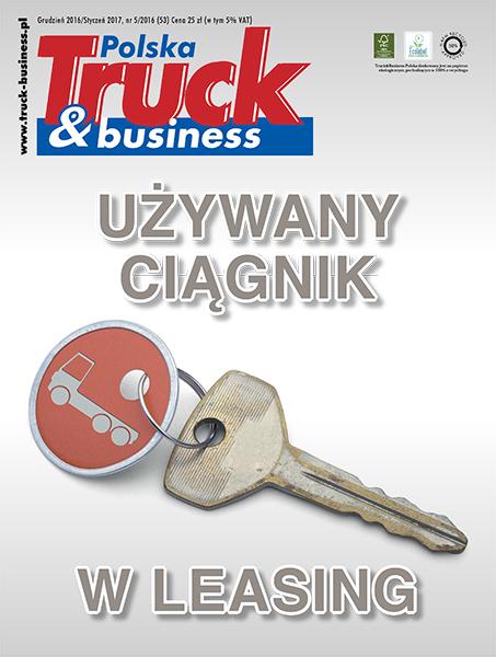 Truck&Business Polska nr 53