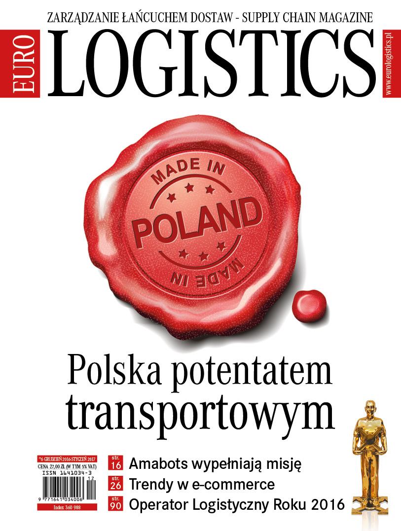 Eurologistics nr 97