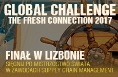Global Challenge The Fresh Connection 2017