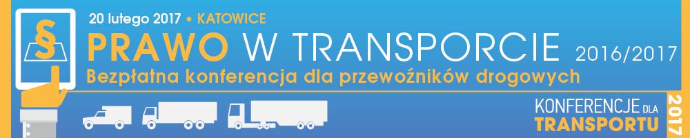 Prawo w transporcie