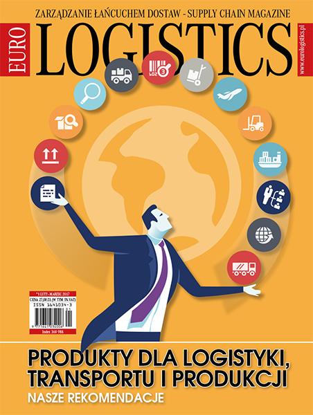 Eurologistics nr 98