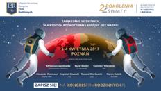 Międzynarodowy Kongres Firm Rodzinnych (do 4 kwietnia)