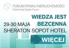 Forum Rynku Nieruchomości 2017