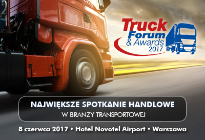 Truck Forum & Awards 2017