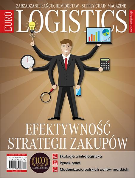 Eurologistics nr 100