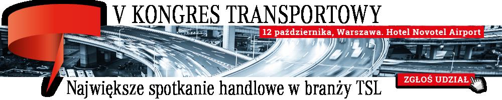 Kongres Transportowy 2017
